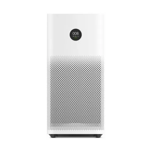 Очиститель воздуха Xiaomi Mi Air Purifier 2S (FJY4020GL), белый очиститель воздуха xiaomi mi air purifier 2s fjy4020gl белый