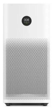 Очиститель воздуха Xiaomi Mi Air Purifier 2S (FJY4020GL), белый фото 1
