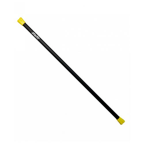 Гимнастическая палка Starfit BB-301 3 кг желтый