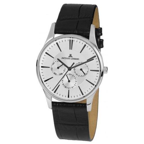 Фото - Наручные часы JACQUES LEMANS 1-1951B наручные часы jacques lemans 1 2027d