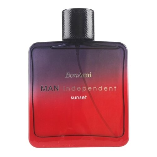 Туалетная вода Parli Parfum Man Independent Sunset, 100 мл духи parli parfum фея сластена