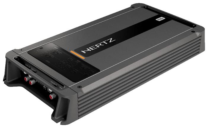 Автомобильный усилитель Hertz ML Power 5