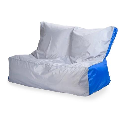 Набор чехлов Пуффбери для кресла-мешка Диван, 2 шт. набор чехлов первый мебельный набор чехлов стамбул диван 2 кресла с юбкой