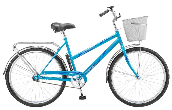 Городской велосипед STELS Navigator 210 Lady 26 Z010 (2019)