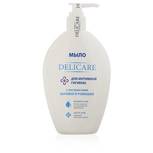 Sensicare Жидкое мыло для интимной гигиены, 270 мл