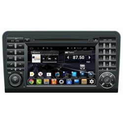 Автомагнитола Daystar DS-7092HD MERCEDES-BENZ ML / GL ANDROID