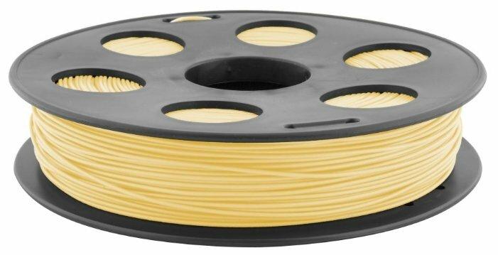 ABS пруток BestFilament 1.75 мм кремовый