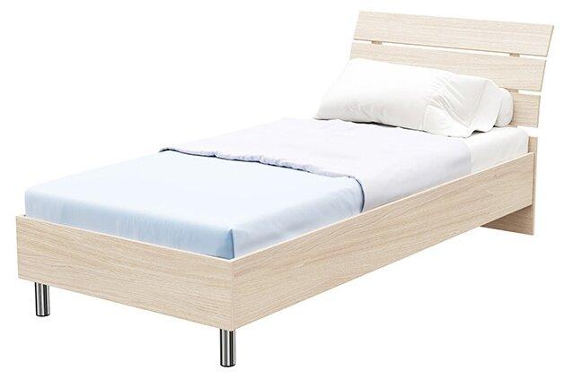 Кровать Орматек Rest 1 односпальная — купить по выгодной цене на Яндекс.Маркете