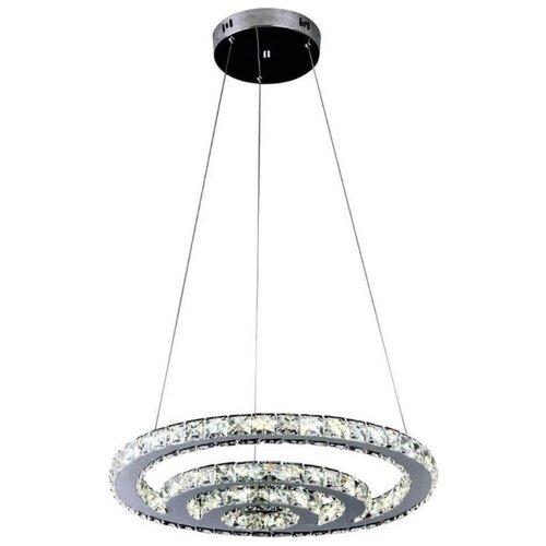 Фото - Светильник светодиодный Kink light Тор-Кристалл 08550(3000-6000K), LED, 60 Вт светильник светодиодный silver light neo retro 840 60 7 led 72 вт