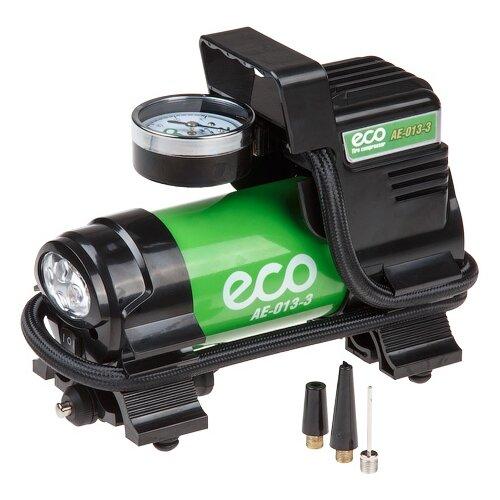Автомобильный компрессор Eco AE-013-3 зеленый