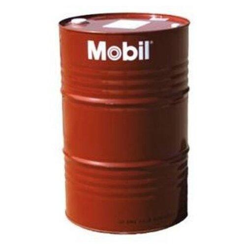 Гидравлическое масло MOBIL DTE 25 208 л гидравлическое масло mobil shc 525 208 л