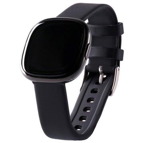 Купить Часы Prolike PLSW2000 черный