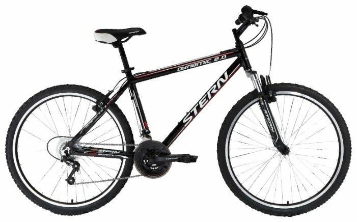 Горный (MTB) велосипед Stern Dynamic 2.0 (2013)