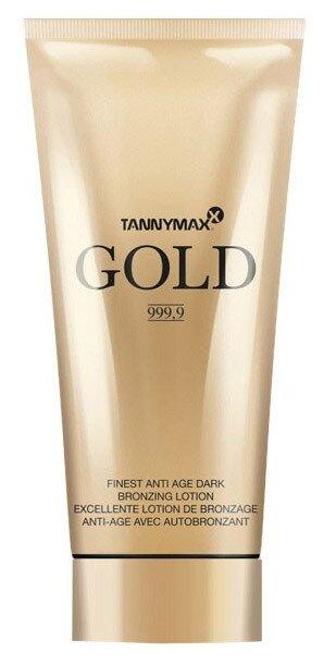 Крем для загара в солярии Tannymaxx Finest Anti Age Bronzing Lotion