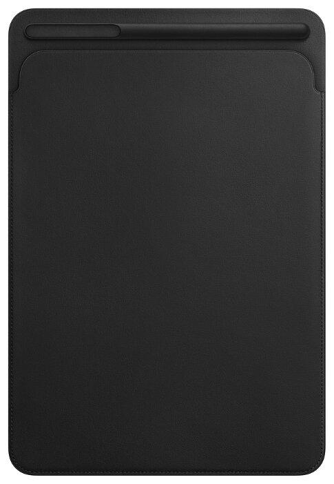 Чехол Apple Leather Sleeve для iPad Pro 10,5