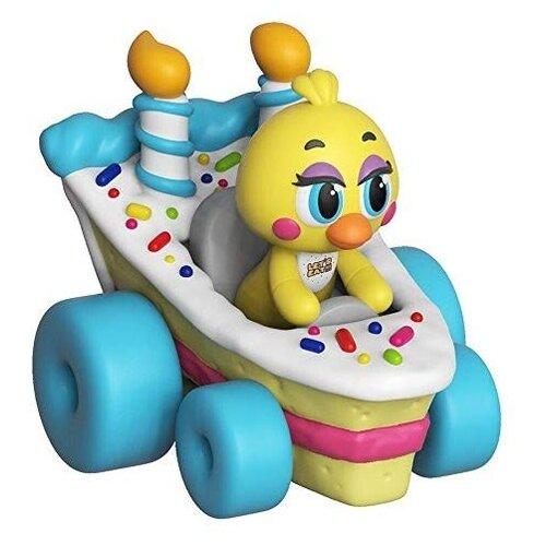 Купить Фигурка Funko Funko Racers: FNAF - Chica 31361, Игровые наборы и фигурки