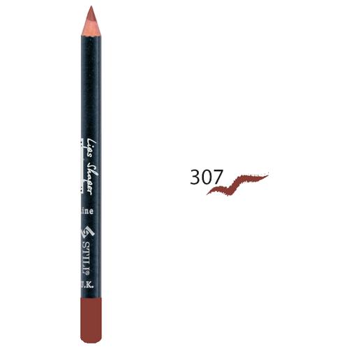 STILL Карандаш для губ Lips Shaper 307 Морозный закатКонтур для губ<br>