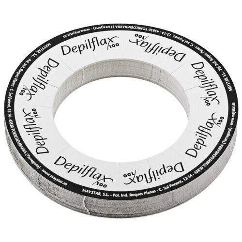 Защитные кольца Depilflax Кольцо для баночного подогревателя, 50 шт.