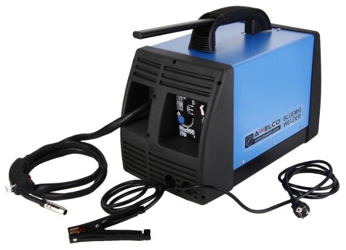 Сварочный аппарат Awelco BlueMig 170
