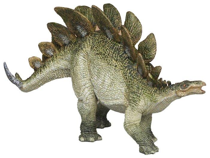 Фигурка Papo Стегозавр 55007