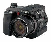 Фотоаппарат Minolta DiMAGE 7Hi