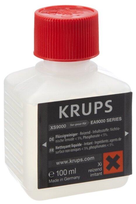 Средство Krups Для промывки системы капучинатора XS9000