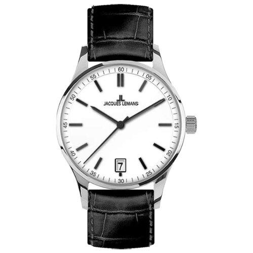 Наручные часы JACQUES LEMANS 1-2027B фото