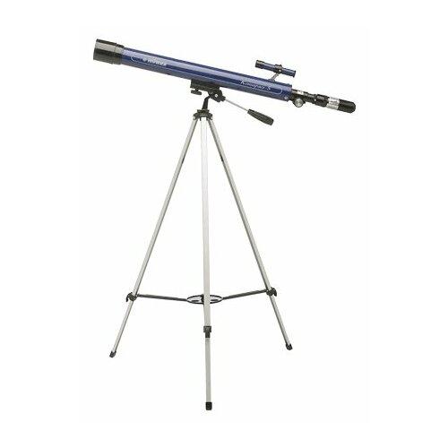 Фото - Телескоп KONUS Konuspace-5 синий/серый t2 кольцо konus для камер с резьбовым соединением м42х1