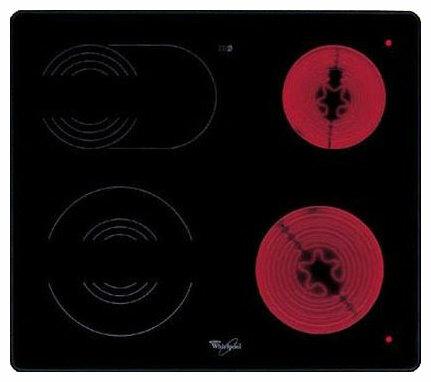 Электрическая варочная панель Whirlpool AKR 105 NB