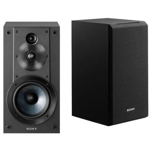 Полочная акустическая система Sony SS-CS5 черный