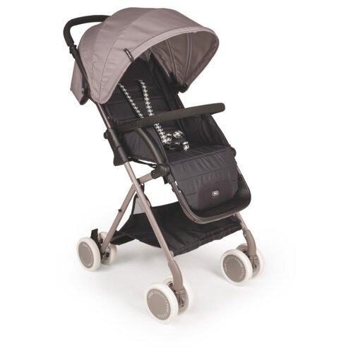 Купить Прогулочная коляска Happy Baby Mia light grey, Коляски