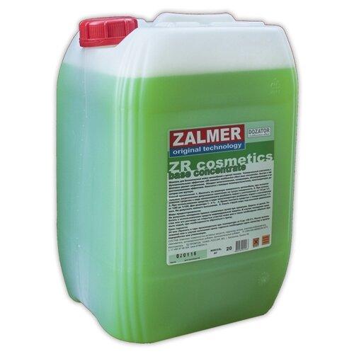 Zalmer Автошампунь для бесконтактной мойки ZR cosmetics DOZATOR 20 кг
