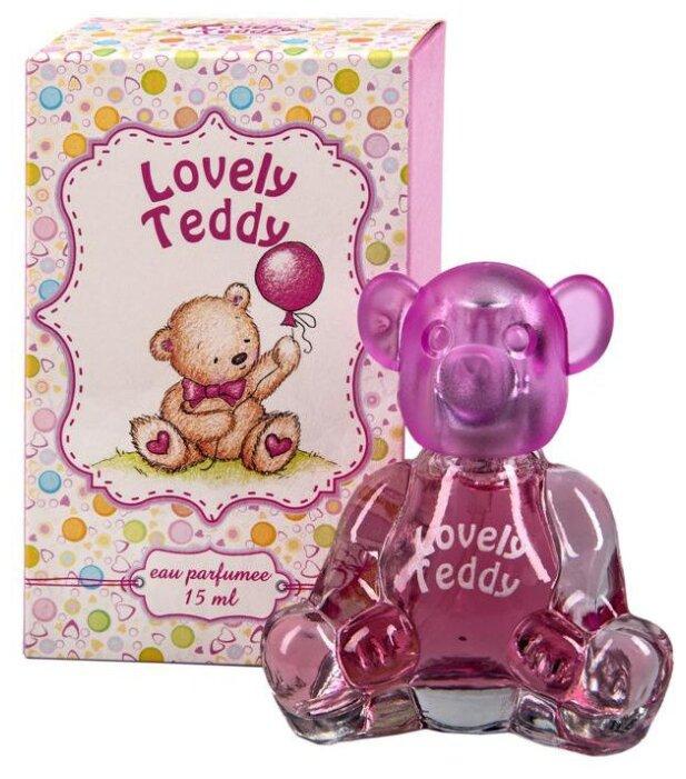 Духи PontiParfum Lovely Teddy