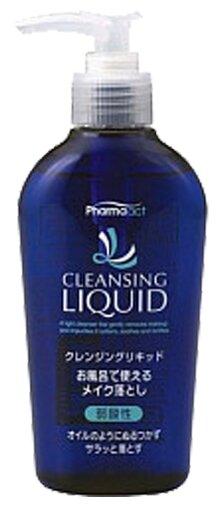 KUMANO жидкость для снятия макияжа Pharmaact