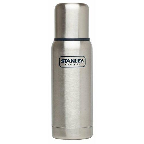 Классический термос STANLEY Adventure SS Vacuum Bottle (0,5 л) стальнойТермосы и термокружки<br>