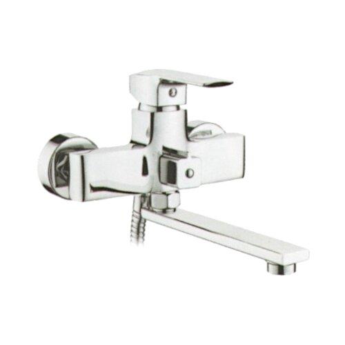 Смеситель для ванны с душем Ledeme L3158 однорычажный смеситель для ванны ledeme l3244 однорычажный