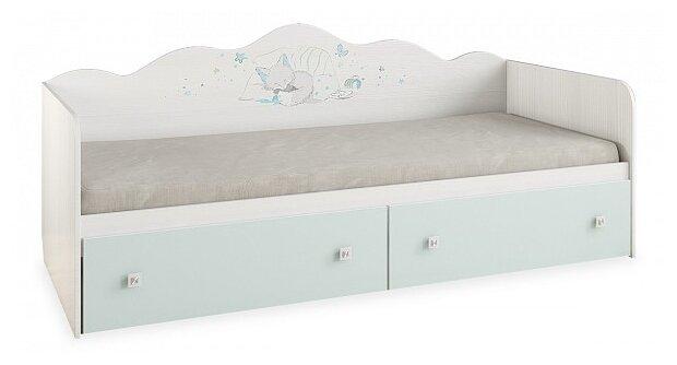 Кровать детская MEBELSON Бонни односпальная