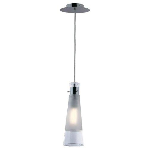 Светильник IDEAL LUX Kuky SP1 Trasparente, E27, 60 Вт недорого