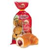 СМАК Французские рогалики с вишневой начинкой