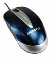 Мышь GIGABYTE GM-M6000 Blue USB