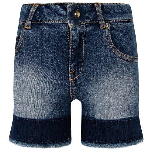 Шорты MARC JACOBS W14235Z10 размер 92, синий рубашка marc jacobs размер 92 красный