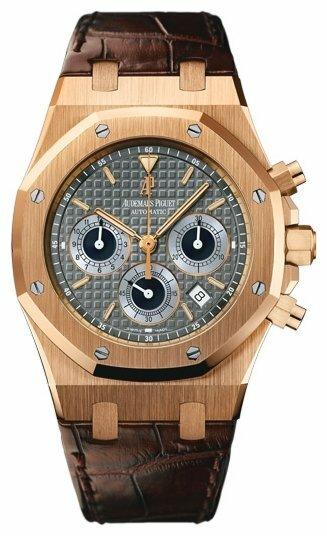 Наручные часы Audemars Piguet 26022OR.OO.D098CR.02