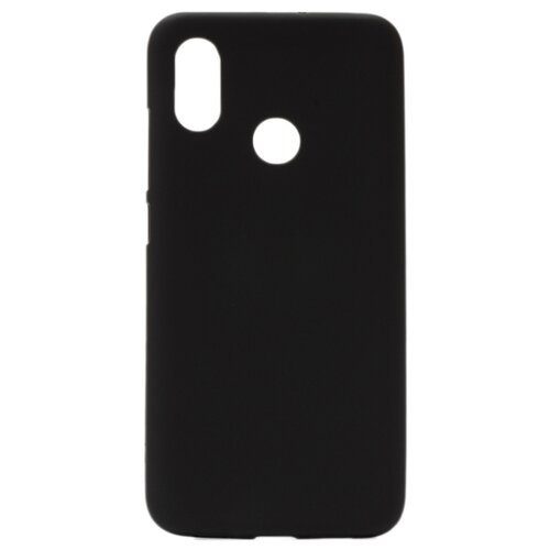 Купить Чехол Gosso 189910W для Xiaomi Mi8 черный
