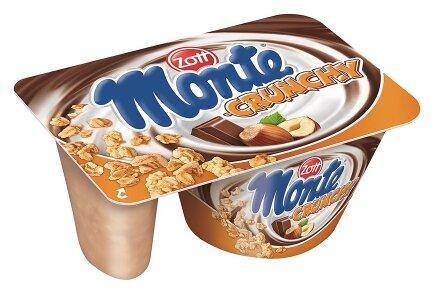 Десерт Monte Crunchy 13.3%