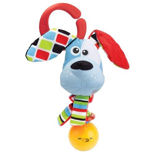 Подвесная игрушка Yookidoo Щенок музыкальная (40134)