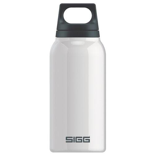 Термобутылка SIGG Hot & Cold, 0.3 л white