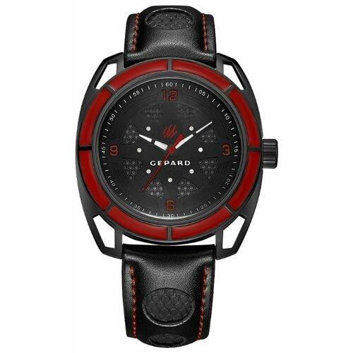 Наручные часы Mikhail Moskvin 1243A11L1