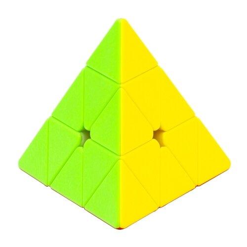 Головоломка Shengshou MR. M Pyraminx colorГоловоломки<br>