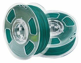 PLA HP пруток U3Print 1.75 мм тёмно-зелёный