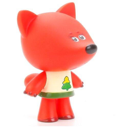 Игрушка для ванной Играем вместе Мимимишки Лиса (LX-M303) красный